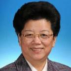Madame Chen Zhili