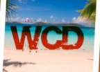 WCD - Women for Caribbean Development logo