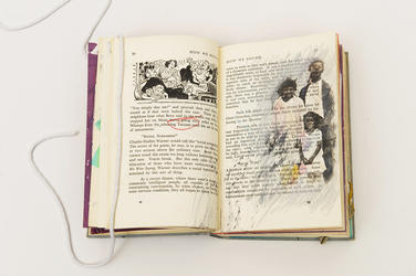 living with others art book