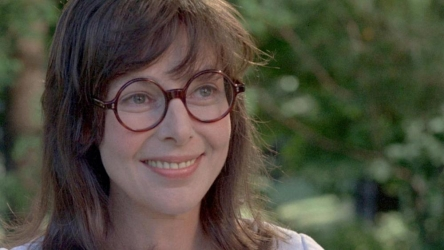 Comic pioneer Elaine May is one of the women studied in THST200