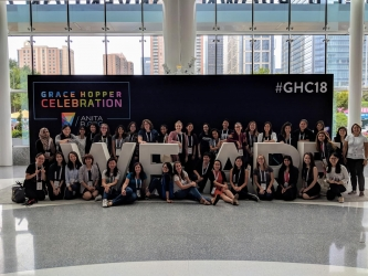 Grace Hopper Conference