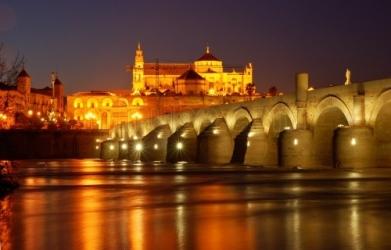 Puente Romano, Córdoba, Spain
