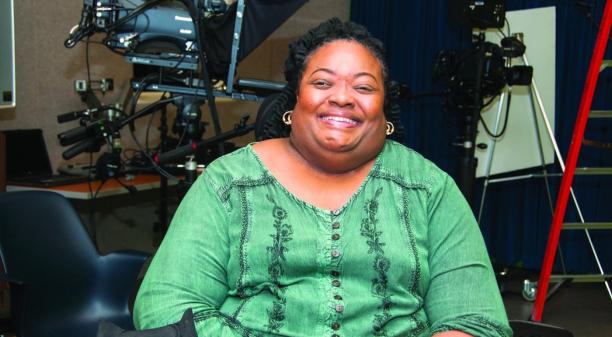 Crystal Emery, Director of Black Women in Medicine
