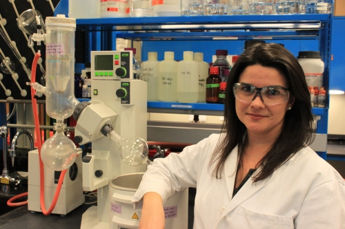 Dr. Dora Carrico-Moniz