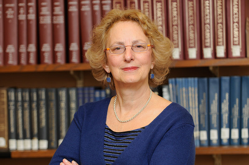 Susan Reverby, professor of women's and gender studies